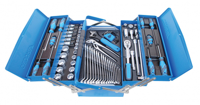 1282 Tool Box Assortment