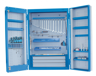 Tool Cabinet Assortments